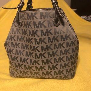Michael Kors Bucket/Hobo Bag
